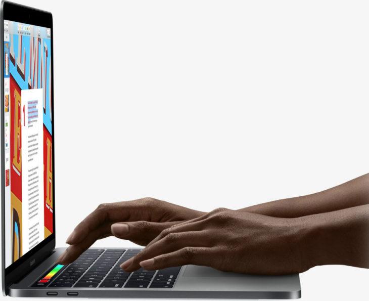 MacBook Pro 2016 : des problèmes de clavier chez certains utilisateurs