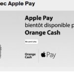 Apple Pay devrait bientôt supporter Orange Cash