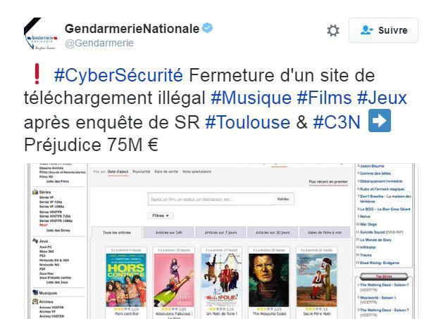 zone-telechargement-gendarmerie-nationale