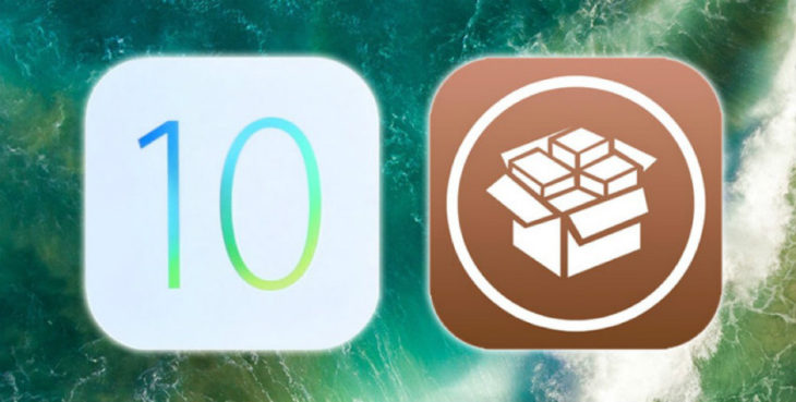 Jailbreak iOS 10.2 disponible avec Yalu en version bêta