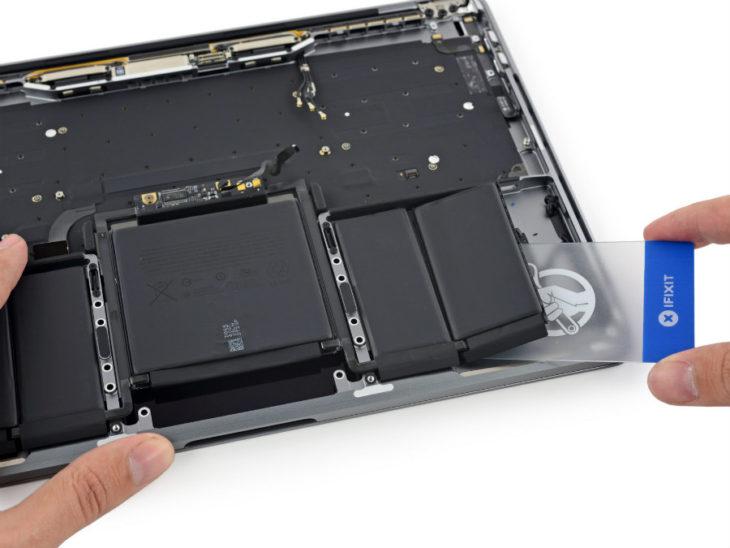 MacBook Pro 2016 : des problèmes d'autonomie de batterie ?