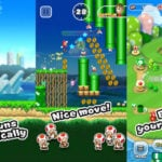 Super Mario Run enfin disponible sur iPhone, iPad & iPod Touch