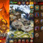 Vikings War of Clans : un jeu de stratégie à posséder sur iPhone & iPad