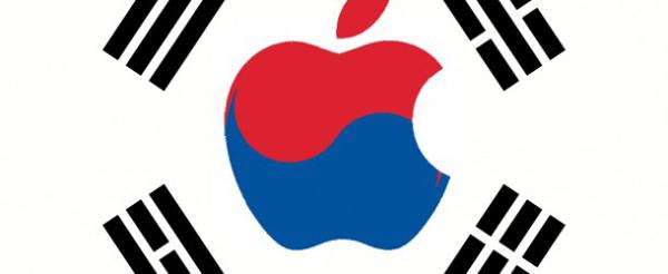 apple coree du sud - iPhone 6S qui s'éteignent inopinément : la Corée du Sud enquête
