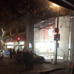 États-Unis : l'Apple Store de Palo Alto cambriolé à la voiture-bélier