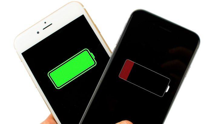 iPhone 6 : les problème de batterie persistent