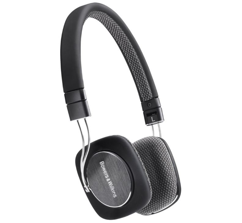 bowers wilkins p3 - Bon Plan Amazon : casque Bowers & Wilkins P3 à 99€ au lieu de 200€