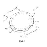 Brevets : une future Apple Watch à l'écran rond ?