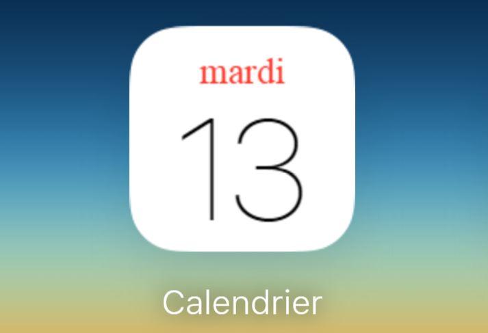calendrier icloud - Spam du calendrier iCloud : Apple ajoute une option