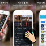 Coach Guitar : l'application pour apprendre la guitare simplement