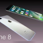 iPhone 8 : un concept avec la Touch Bar du MacBook Pro 2016