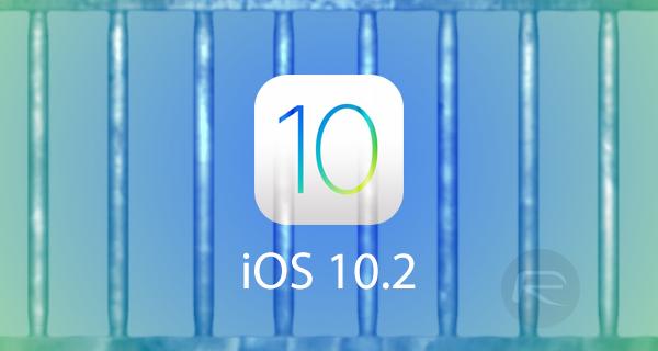 ios 10.2 jailbreak - Jailbreak iOS 10.2 : une équipe de hackers y travaille sérieusement !