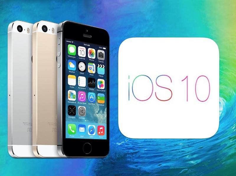 iOS 10.1.1 baisserait l'autonomie des iPhone