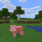 Minecraft est disponible sur l'Apple TV 4