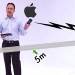 iPhone 8 : du nouveau sur la recharge sans fil longue portée