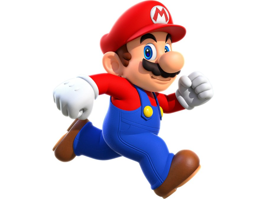 Super Mario Run : nouvelles statues, succès Game Center & Miitomo