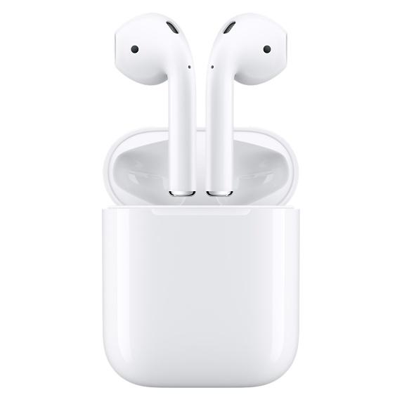 Apple AirPods - Boîtier AirPods : comment retrouver une autonomie normale ?
