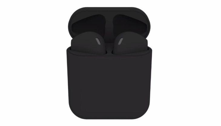 Insolite : BlackPods propose d'acheter des AirPods Noirs !
