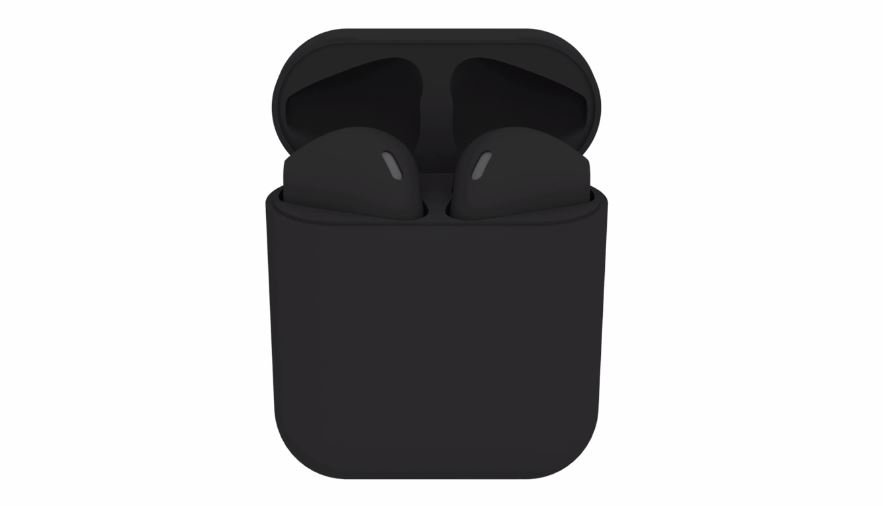 BlackPods Airpods noirs - Insolite : BlackPods propose d'acheter des AirPods Noirs !