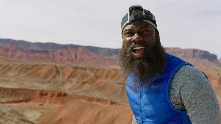 Apple Watch Nike+ : de nouvelles publicités avec Kevin Hart