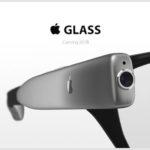 Réalité augmentée : Apple travaille toujours sur des lunettes connectées