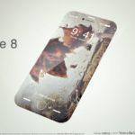 iPhone 8 : une caméra frontale 3D révolutionnaire ?