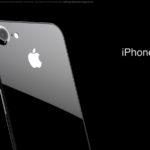 L'iPhone 8 aussi résistant à l'eau que le Galaxy S8 (IP68) ?