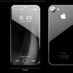 iPhone 8 : 160 millions d'écrans OLED finalement commandés ?