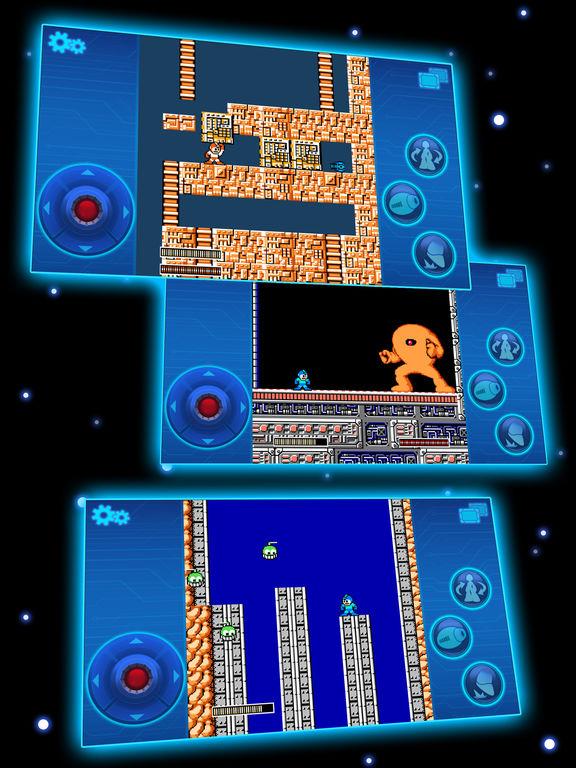 Mega Man Mobile - Mega Man (1-6) Mobile : le jeu de Capcom accablé par les critiques