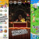 Super Mario Run : 78 millions de téléchargements et une version 1.1