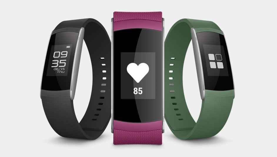 Wiko bracelet connecte wimate - Le bracelet connecté, gadget ou révolution ?