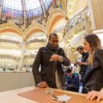 Apple Watch : la boutique aux Galeries Lafayette à Paris ferme ses portes