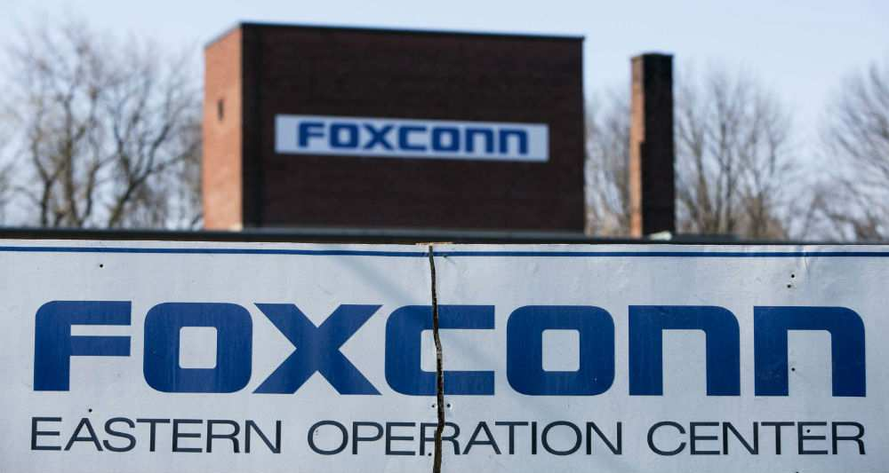 Coronavirus en Chine : Foxconn délocalise la production des iPhone