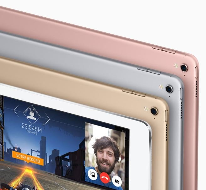 ipad pro - iPad Air 2 : baisse des stocks en attendant les iPad Air 3 & iPad Pro 2