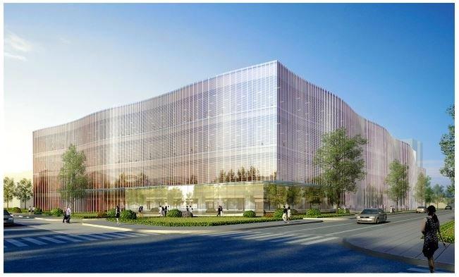 japon nouveau centre rd dapple - Japon : ouverture du nouveau centre R&D Apple en mars ?