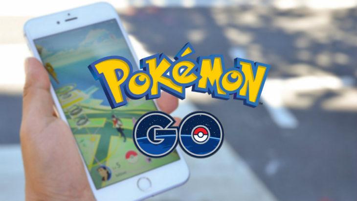 Pokémon GO enfin 100% compatible avec l'iPhone X, mais plus avec iOS 8 !