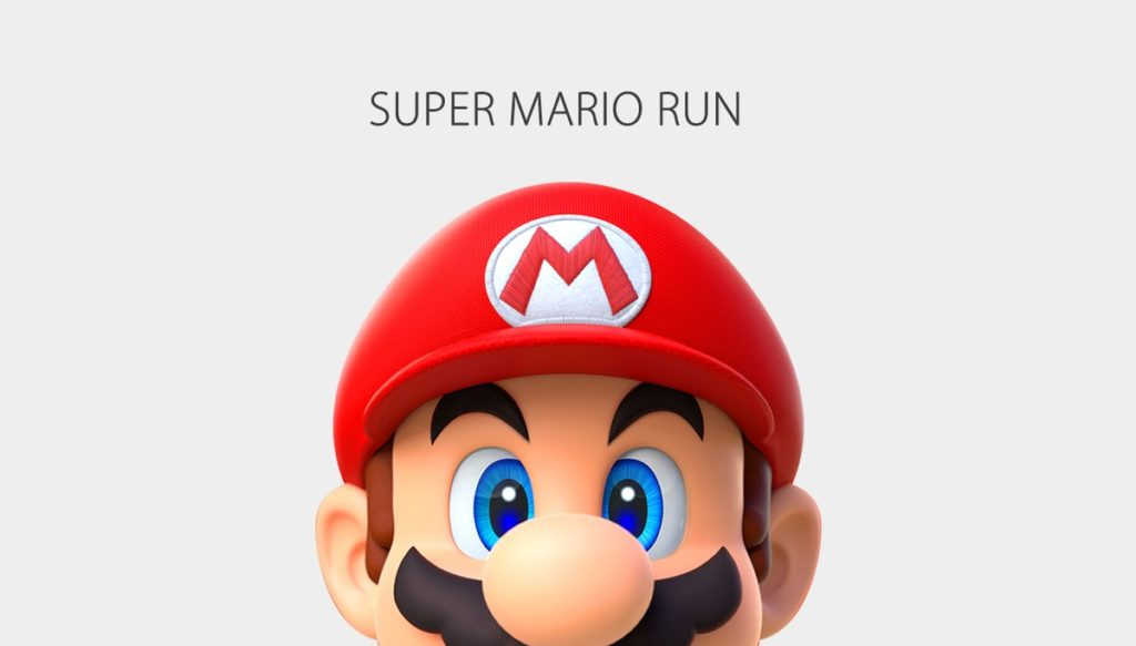 Super Mario Run en perte de vitesse