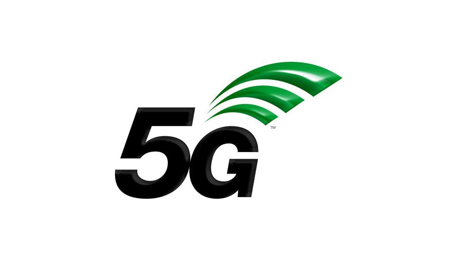 5G logo officiel - La 5G en France aura du retard