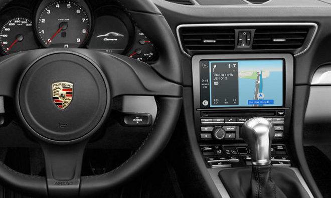 Carplay porsche - Jeep et Porsche annoncent de nouveaux véhicules dotés de CarPlay