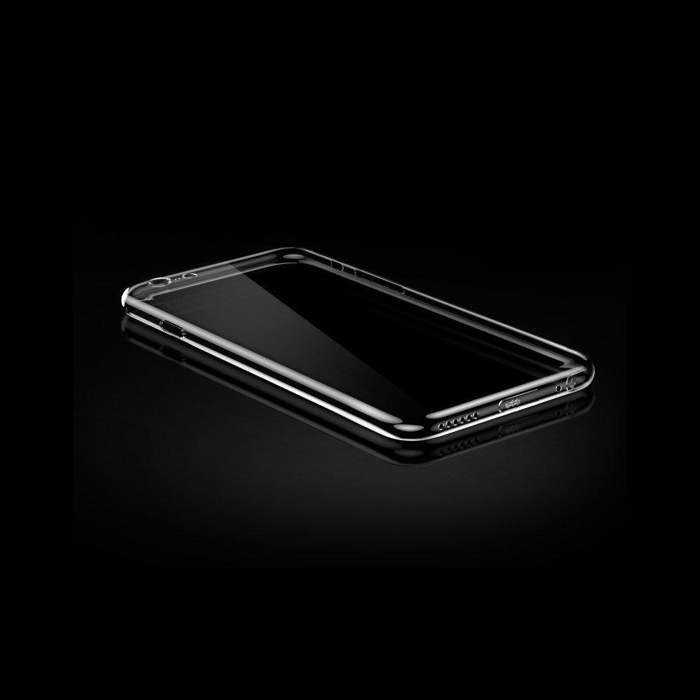 Coque Invisible X iPhone 7 7 Plus - Boutique WIS : coques iPhone, écouteurs, enceinte & dock en soldes !