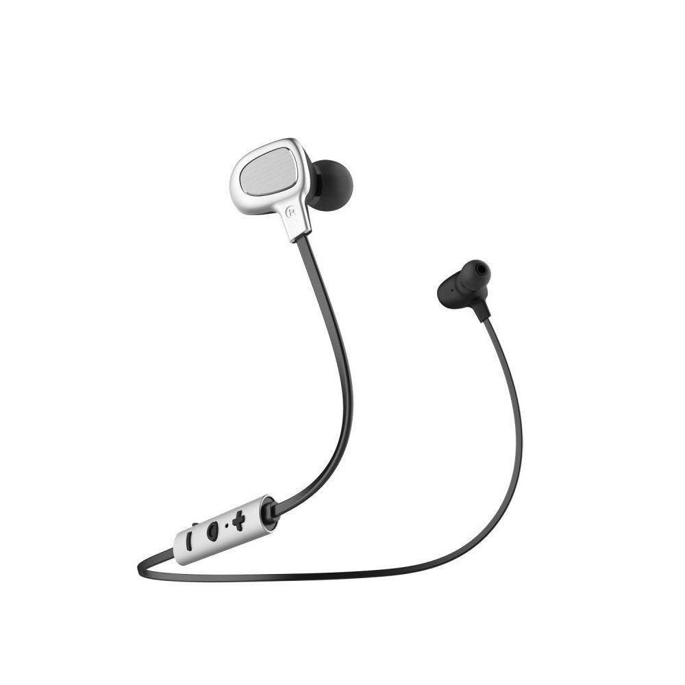 Ecouteurs bluetooth sans fil B15 - Boutique WIS : coques iPhone, écouteurs, enceinte & dock en soldes !