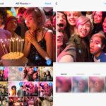 Instagram permet de partager jusqu'à 10 photos / vidéos par publication