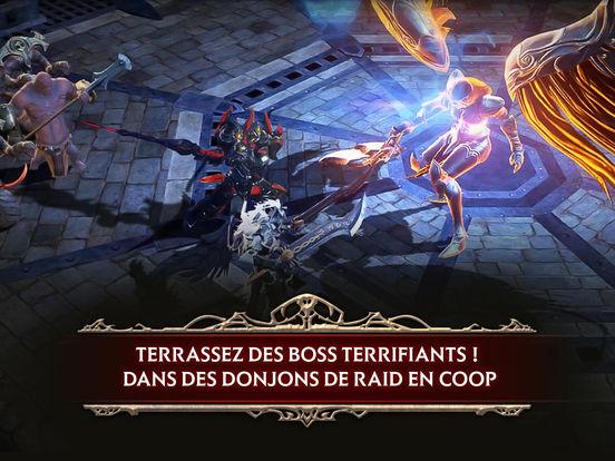 RPG HIT app store - RPG HIT : 17 millions de téléchargements à travers le monde