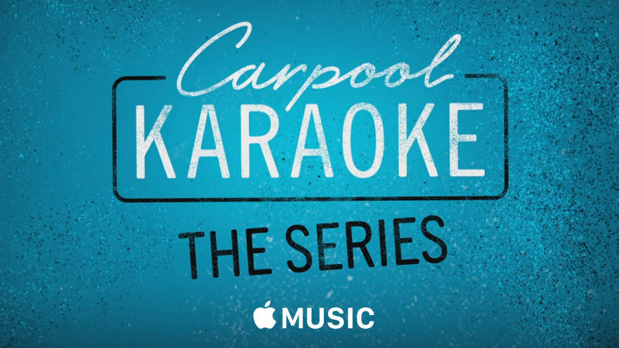 carpool karaoke apple - Carpool Caraoke par Apple : un teaser, un trailer & une sortie en avril
