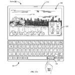 Brevet Apple : un clavier iPad Pro avec des touches pour Siri & les Emoji ?