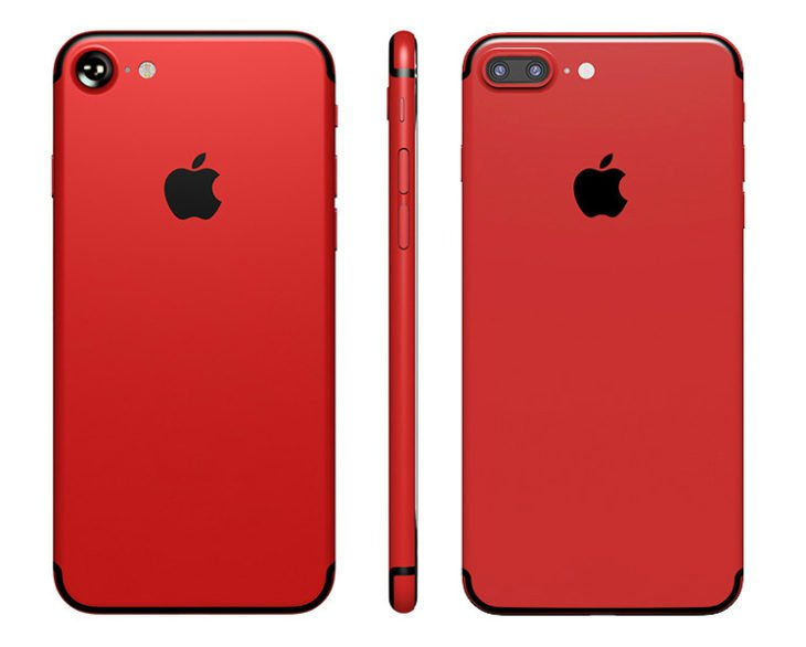 Keynote Apple de mars : iPhone 7 rouge, 4 iPad Pro, iPhone SE 128 Go ?