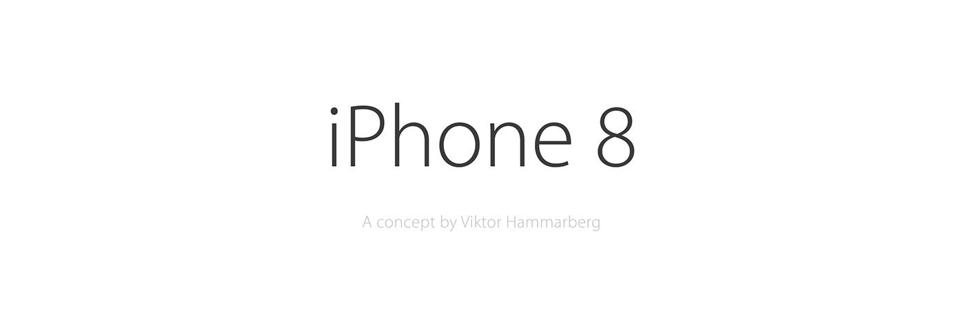 iPhone 8 - iPhone 8 : sortie repoussée à octobre ou novembre ?