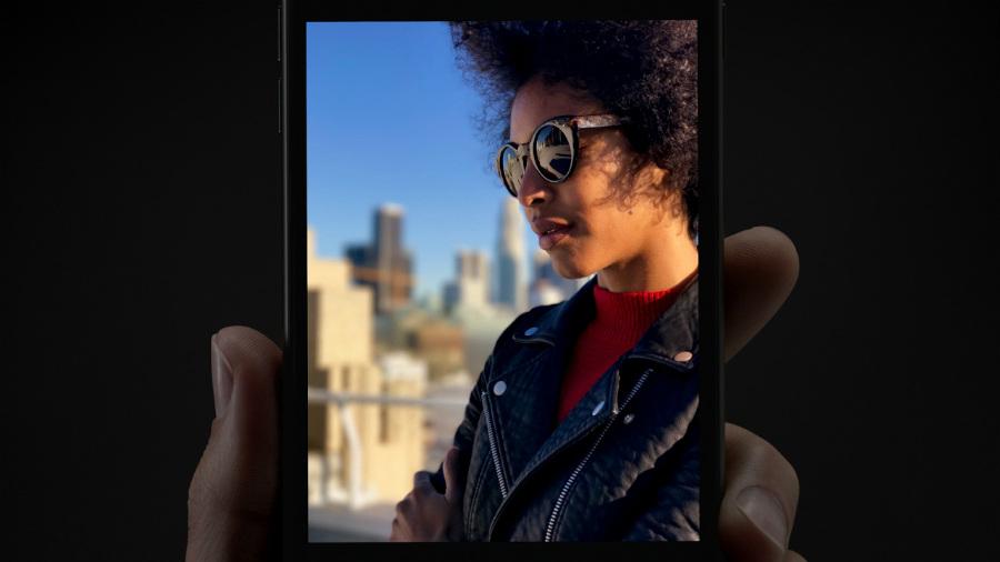 iphone 7 plus publicite mode portrait - iPhone 7 Plus : de nouvelles publicités pour promouvoir le mode portrait