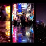 iPhone 7 : 4 nouvelles publicités pour les photos prises de nuit