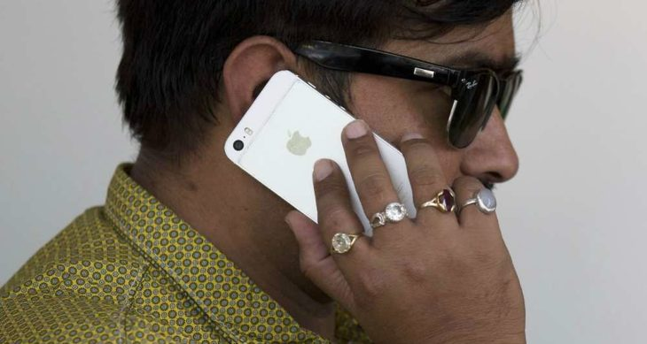 iPhone SE : premier modèle « made in India » pour avril
